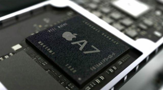 ARM советует Apple