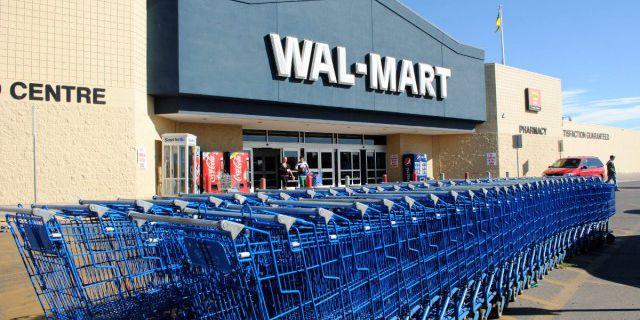 Wal-Mart создаст в