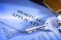 Число заявок по ипотеке