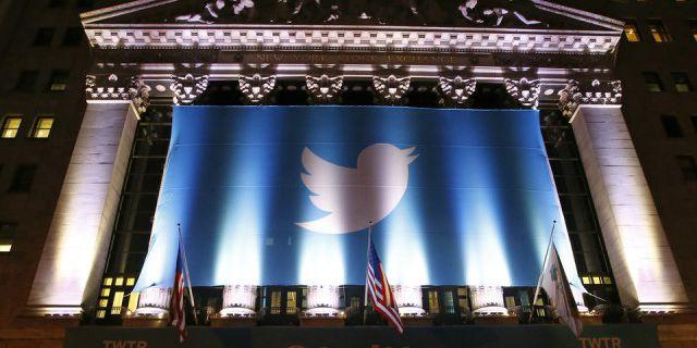 Расходы Twitter растут