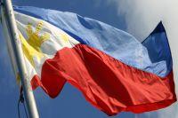 Филиппины оставили