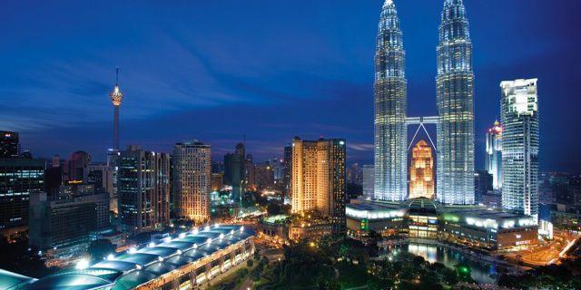 Экспорт из Малайзии в