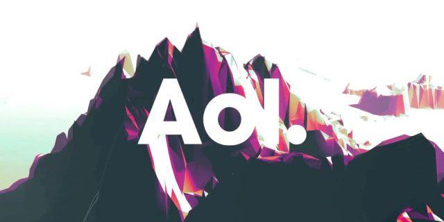 Годовая прибыль AOL