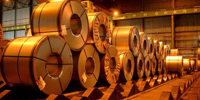 ArcelorMittal сократил
