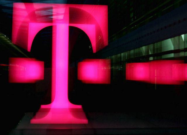 Deutsche Telekom выкупит