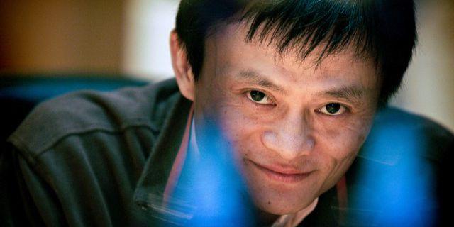 Alibaba собирается
