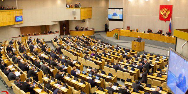 Комитет Думы предлагает