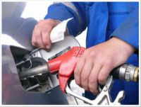 Росстат: бензин за две