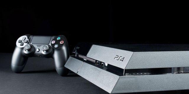 PlayStation 4 обогнала