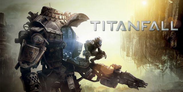 Titanfall: главная