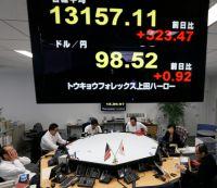 Рост иены: плохой знак