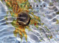 Профицит бюджета Греции