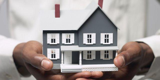 В Британии цены на жилье