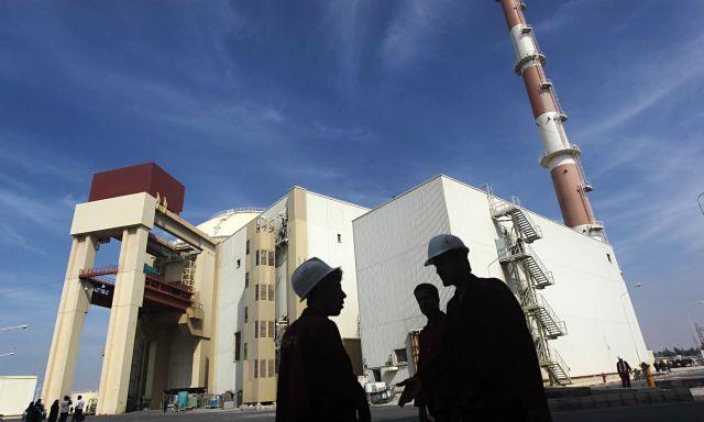 Россия-Иран: новый