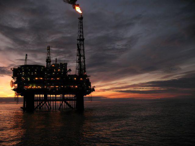 Участники нефтяного