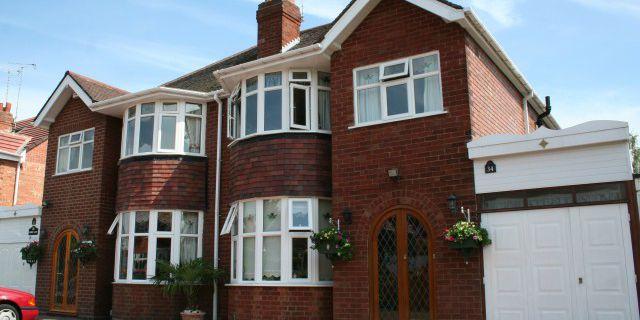 Цена на жилье в Британии