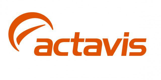 Actavis может купить