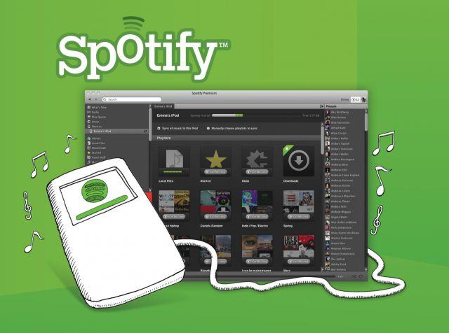Spotify готовится к IPO