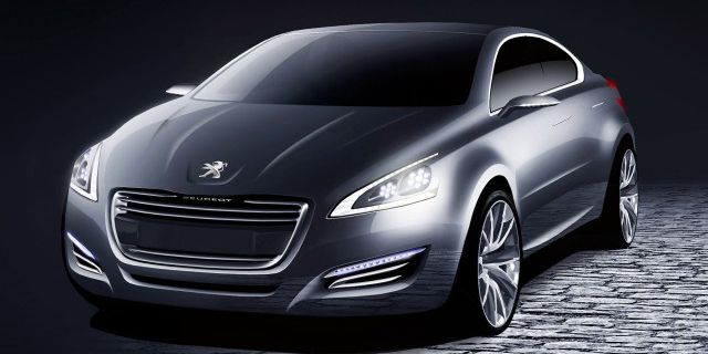 Peugeot подтвердила план