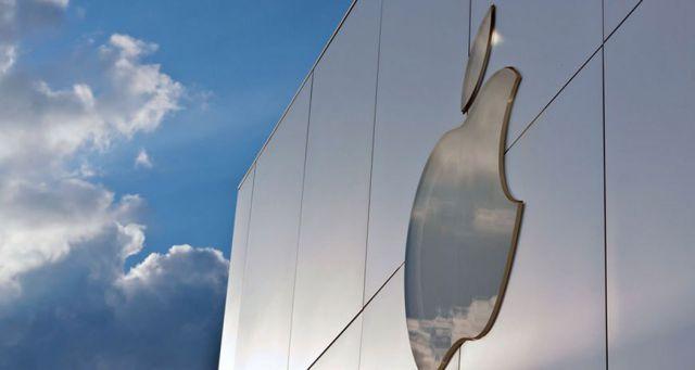Мобильные чипы для Apple