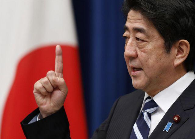 Абэномика зависит от