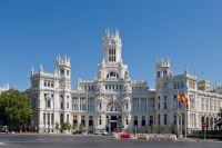 Мадрид планирует