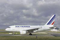 Убыток Air France в 2013