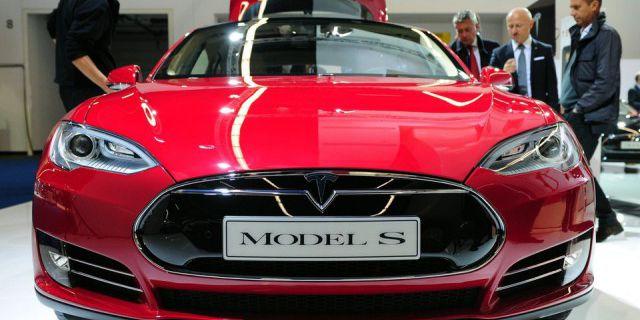 Tesla Motors добилась
