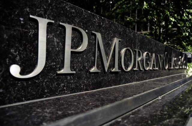JP Morgan обвинен в