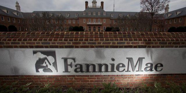 Прибыль Fannie Mae