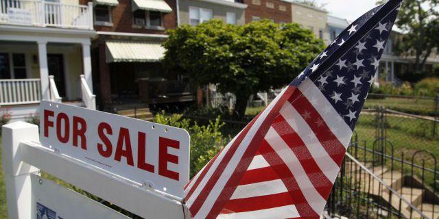 В США идет снижение