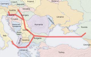 Австрия вновь захотела