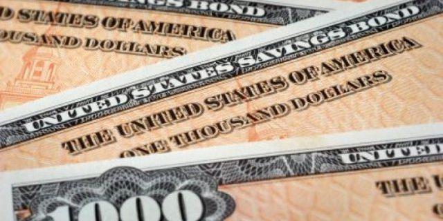 Риски по облигациям США
