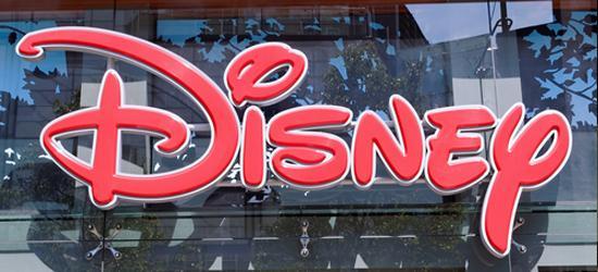 Walt Disney получил