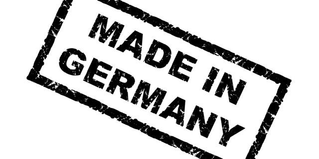 Экспорт Германии растет