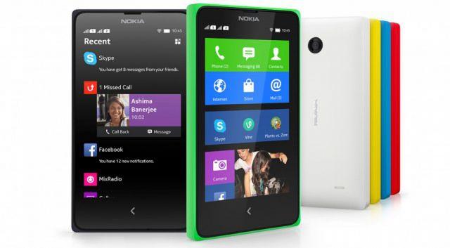 Nokia наконец