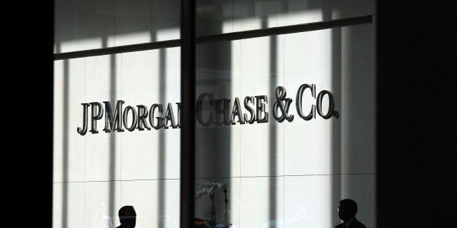 JP Morgan продолжит