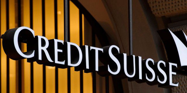 Credit Suisse прятал от