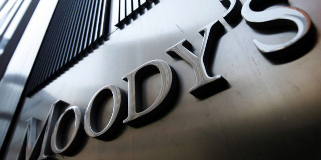 Moody #39;s: Украина