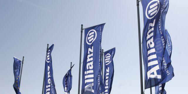 Allianz зафиксировала