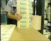 Доллар США опять