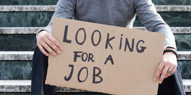 В еврозоне безработица