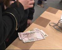 Рубль обвалился на