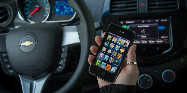 CarPlay: Apple подружила