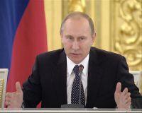 Путин: Россия окажет