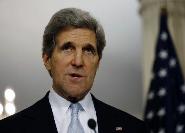 Керри: США предоставят