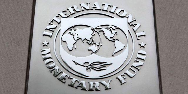 МВФ проводит финансовую