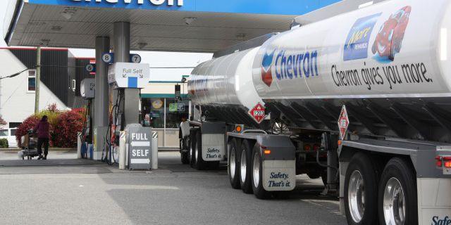 Chevron не выплатит $9,5