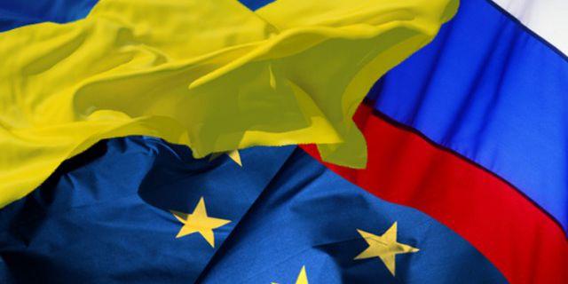 Россия и ЕС. Сегодня