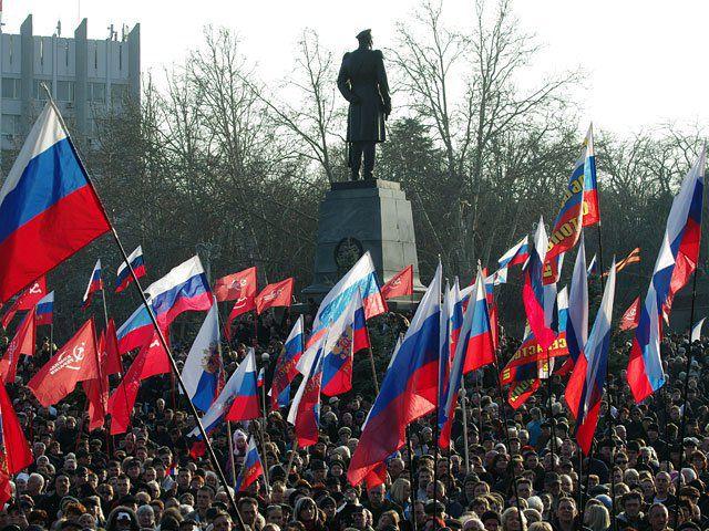Крым готов перейти на